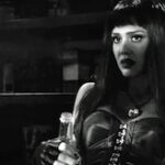 SIN CITY: A DAME TO KILL FOR (2014) Movie Trailer: Old & New Return