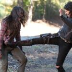 Video TV Review: THE WALKING DEAD: Season 4, Episode 13: Alone [AMC]