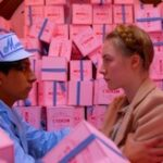 GRAND BUDAPEST HOTEL (2014) Red Band Movie Trailer: NSFW Wes Anderson
