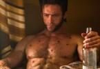 Hugh Jackman Wolverine Bullets X Men Days of Future Past