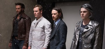 evan-peters-hugh-jackman-james-mcavoy-michael-fassbender-x-men-days-of-future-past-01-350x164
