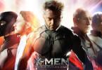 X-Men Days Of Future Past Movie Banner