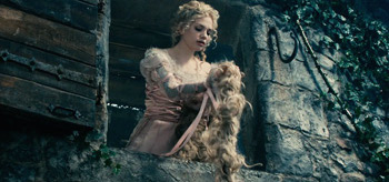 into the woods 2014 teaser trailer disneys new musical