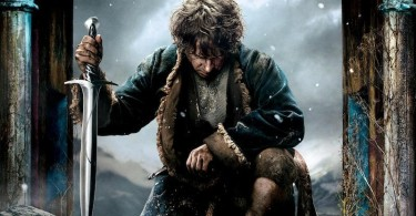 The Hobbit The Battle of the Five Armies movie poster