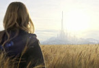 Britt Robertson Tomorrowland