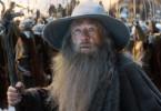 Ian McKellen The Hobbit The Battle of the Five Armies