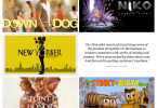 Amazon Studios Pilots 2015
