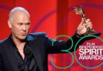 Michael Keaton Film Independent Spirit Awards 2015 Logo