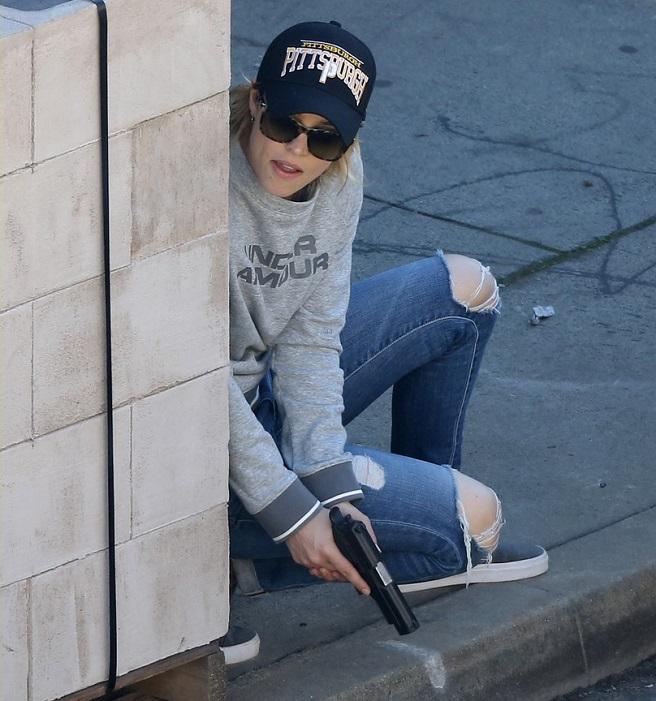 Rachel McAdams True Detective Season 2 Set - FilmBook