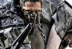Tom Hardy Nicholas Hoult Mad Max Fury Road