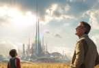Tomorrowland Movie Poster 2