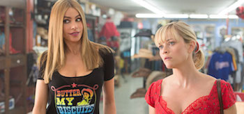 Reese Witherspoon Sofia Vergara Hot Pursuit