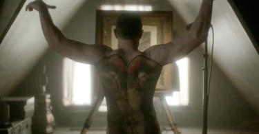 Richard Armitage Hannibal
