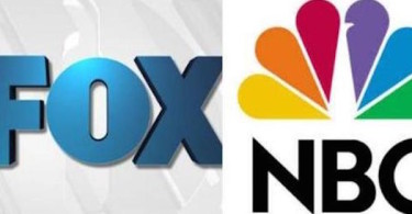 NBC Fox Logo