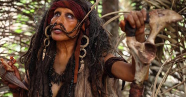 The Green Inferno Trailer 3