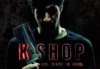 K Shop Movie Poster