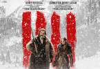 The Hateful Eight Movie Poster Released