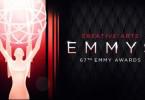 67th Creative Emmy Awards Logo