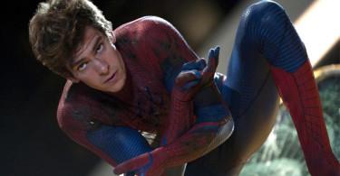 Not Spider Man