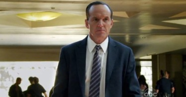 Clark Gregg Agents of S.H.I.E.L.D