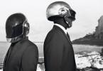 Daft Punk Movie Trailer & Poster Arrive