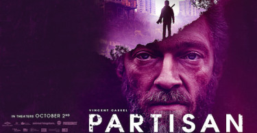 Partisan movie poster