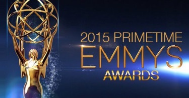 Primetime Emmy Awards 2015 Logo