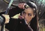 Qi Shu The Assassin Nie yin niang