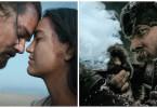 Tom Hardy Leonardo DiCaprio The Revenant