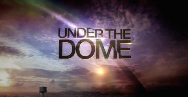 Under The Dome Season 2 Logo