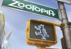 Zootopia Poster Arrives