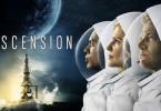 Ascension TV Show Banner