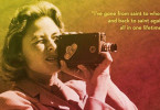 Ingrid Bergman In Her Own Words Movie Trailer and Poster