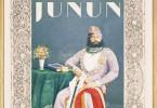 Junun Poster Arrives
