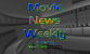 Movie News Weekly: June 19-25, 2016: ANTON YELCHIN, POWER RANGERS, ROGUE ONE: A STAR WARS STORY