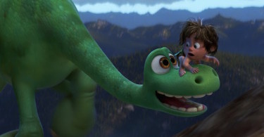 The Good Dinosaur Trailer 4