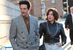 Vincent Piazza Patricia Arquette The Wannabe