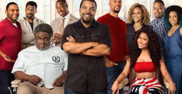 Barbershop: The Next Cut Movie Trailer