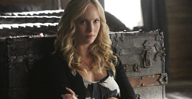 Candice Accola The Vampire Diaries Never Let Me Go