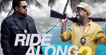 Ride Along 2 Trailer