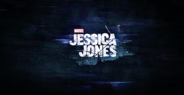 Jessica Jones Intro Video