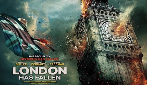 GAME LONDON FALLS - MediaIndonesia