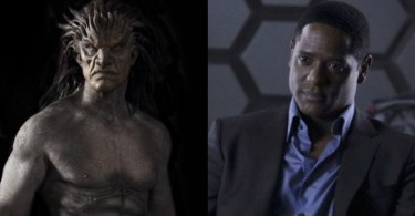 Matthew Willig Blair Underwood Agents of S.H.I.E.L.D. Chaos Theory
