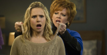 Melissa McCarthy Kristen Bell The Boss