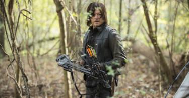 Norman Reedus The Walking Dead Season 6 Episode 06
