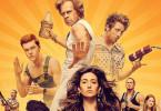 Shameless Season 6 TV show poster