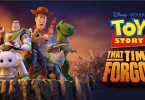 Toy Story That Time Forgot Movie Poster