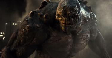 Doomsday Batman v Superman Trailer