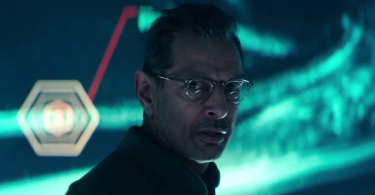 Jeff Goldblum Independence Day: Resurgence