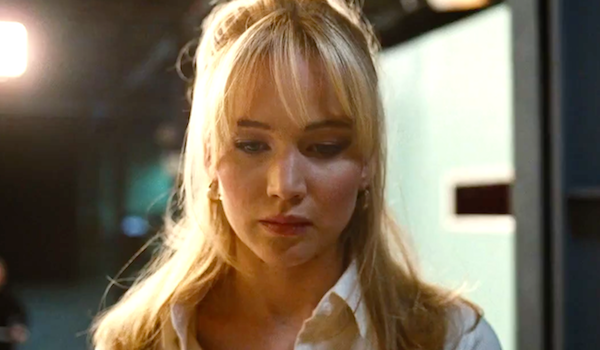 Joy Trailer #2 Has Jennifer Lawrence Inventing the
